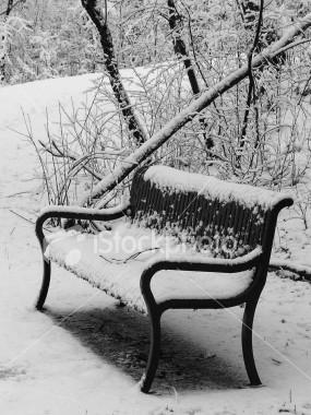 زمستان می اید
